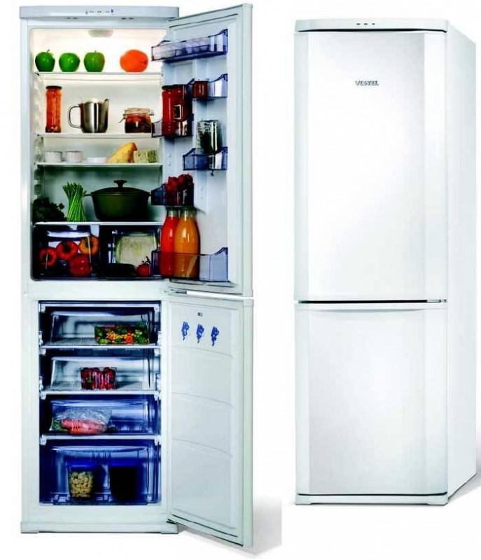 Холодильник Vestel WN 385.