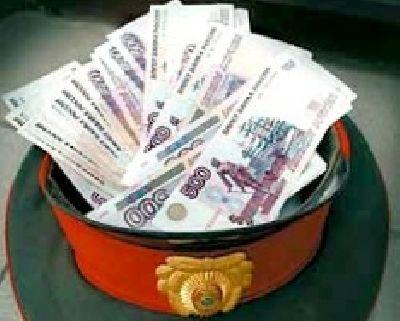 Прокуратура Чишминского района направила в суд уголовное дело по факту покушения на дачу взятки сотруднику полиции
