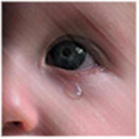Аватарка Детская слеза Категории дети Размеры 98x98 px. Размер