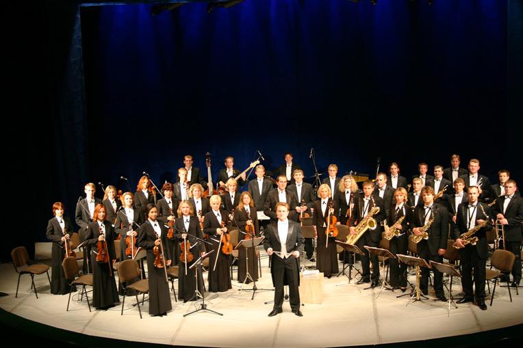 Поціновувачів музики запрошують на святковий концерт
