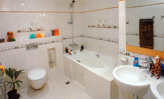 Ремонт своими руками ванная туалет