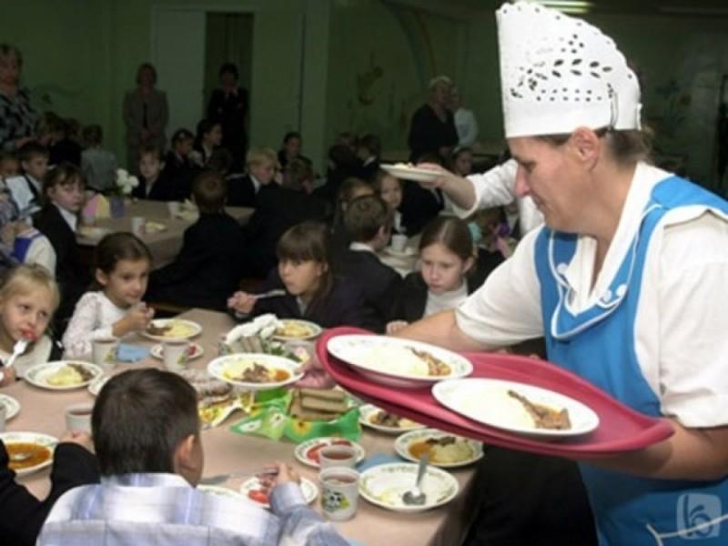 Лицеи Кишинева переходят на систему «шведский стол»