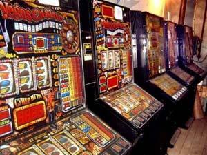 Игровые аппараты как бизнес   Игровые автоматы