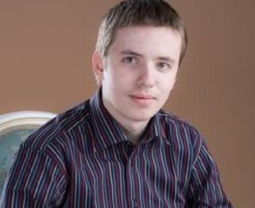 Смоленский студент получил стипендию Правительства РФ