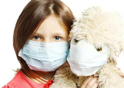 Заболеваемость гриппом в смоленске