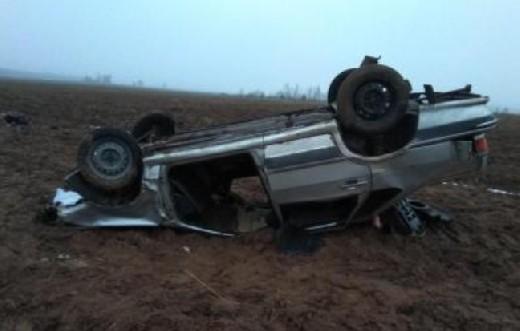 В страшной аварии под Смоленском погиб 23-летний парень