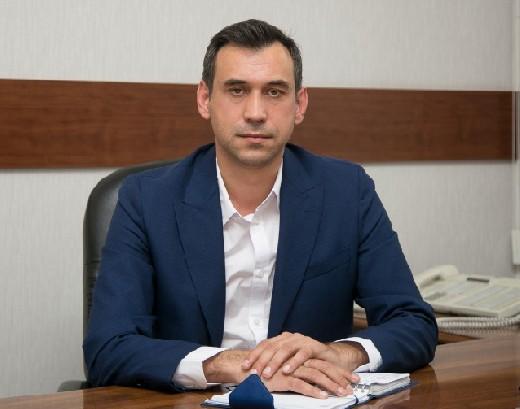 У мэра Смоленска появился новый заместитель