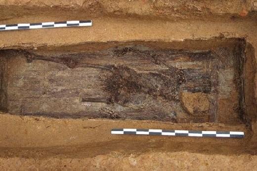 Найденные в Смоленске останки генерала Гюдена перезахоронят во Франции