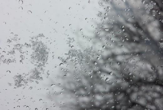 Прогноз погоды на четверг, 9 января