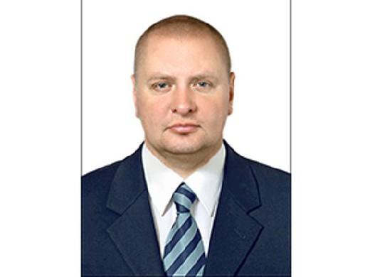 В областной думе сменился депутат от ЛДПР - Смоленск 2.0