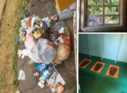 Вокруг детского лагеря под Смоленском разгорается скандал