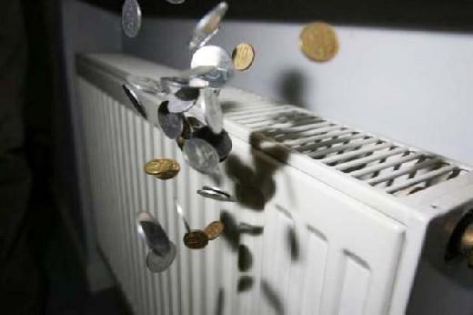 В России хотят пересчитать цены на отопление. Жильцы первых этажей разорятся
