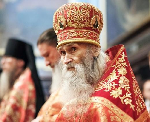 Духовник Святейшего патриарха посетил Смоленщину (видео)