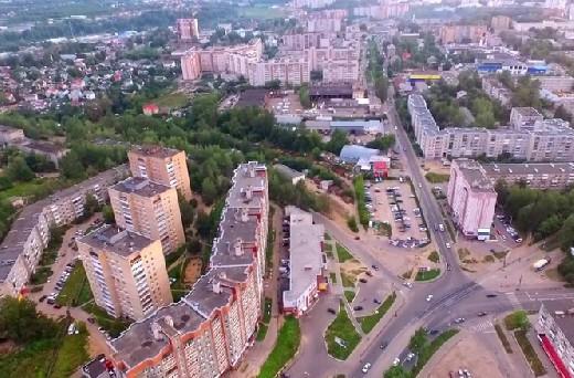 В Смоленске могут появиться три новых улицы