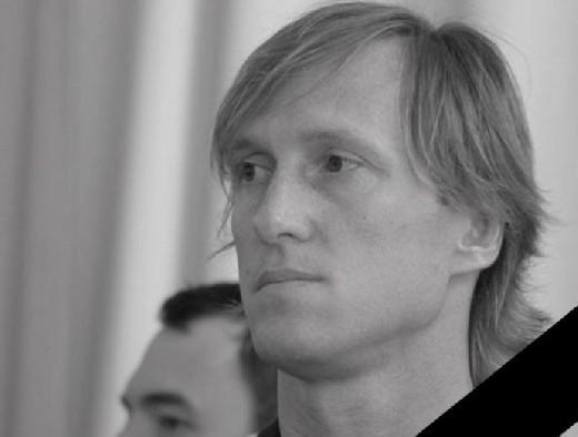 В Смоленске собираются установить доску в память о футболисте Филиппенкове