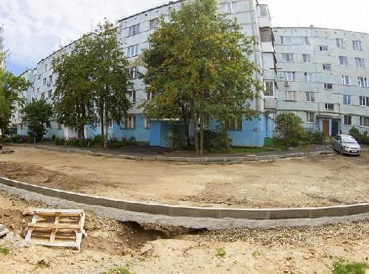 Мэр Смоленска потребовал закончить работы в срок