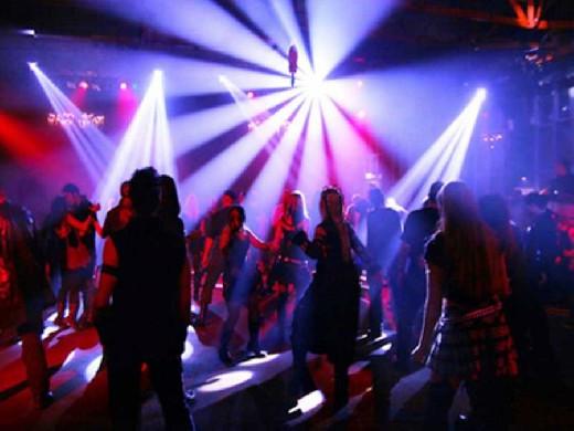 Дамские клубы ночные требуется охранник ночной клуб
